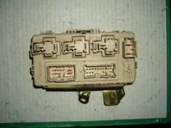Блок предохранителей. Nissan Laurel, HC35 Двигатель RB20DE