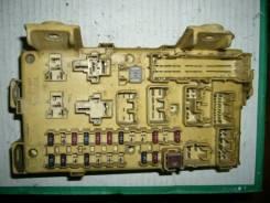 Блок предохранителей. Toyota Ipsum, ACM21 Двигатель 2AZFE