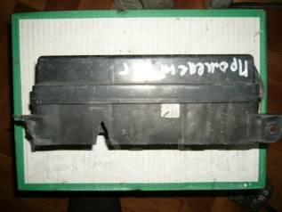 Блок предохранителей. Toyota Camry Prominent, VZV32 Двигатель 4VZFE