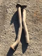 Приемная труба глушителя TOYOTA HILUX SURF