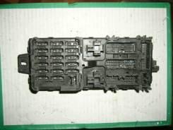 Блок предохранителей. Mitsubishi Delica, PE8W Двигатель 4M40