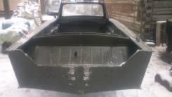 Прогресс-4. Год: 1984 год, двигатель подвесной, 40,00л.с., бензин