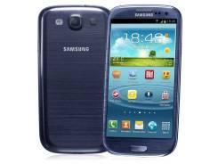 Samsung Galaxy S3. Новый