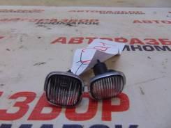 Повторитель поворота в крыло Skoda Rapid 2013