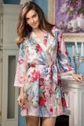 Халаты-кимоно. 42, 44