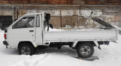 Toyota Lite Ace. Продаётся грузовик, 2 000 куб. см., 1 000 кг.
