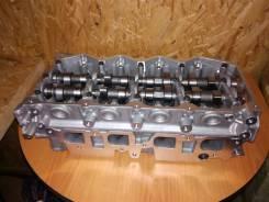 Головка блока цилиндров. Nissan Navara Nissan Pathfinder Двигатель YD25DDTI