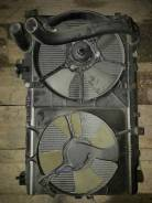 Радиатор HONDA Orthia Honda Orthia, EL1, B18B