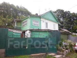 Продам дом в районе Пограничной. Улица Советская, р-н Пограничная, площадь дома 57 кв.м., централизованный водопровод, электричество 10 кВт, отоплени...