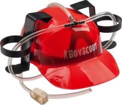 Продам Шлем для напитков Hands Free BoyScout