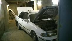 Toyota Carina. AT175
