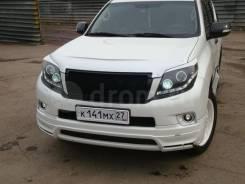 Оптика. Toyota Land Cruiser Prado, GDJ151W, GDJ150L, GDJ150W