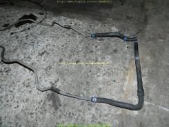Трубка радиатора охлаждения акпп. Toyota Crown, JZS171 Toyota Mark II, JZX110 Двигатель 1JZGTE