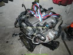 Двигатель. Toyota Crown, JZS171 Toyota Mark II, JZX110 Двигатель 1JZGTE