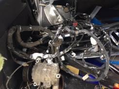 Проводка двс. Volkswagen Touareg Двигатель AXQ