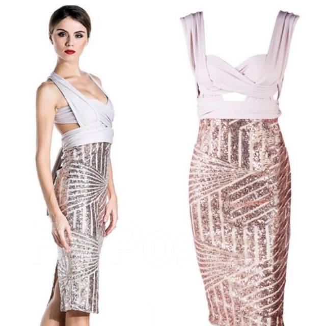 8a23c40e48db78b Шикарное платье на новый год - Основная одежда во Владивостоке
