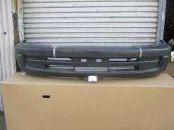 Передний бампер Toyota Land Cruiser Prado 1996-2002