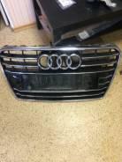 Решетка радиатора. Audi A7