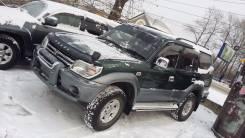 Toyota Land Cruiser Prado. 95, 5VZ