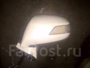 Зеркало заднего вида боковое. Honda Stepwgn, RG1