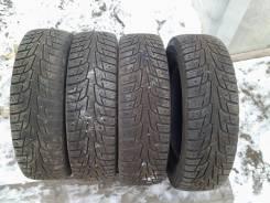 Hankook Winter i*Pike RS W419. Зимние, под шипы, износ: 50%, 4 шт