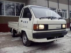 Toyota Lite Ace. , 2 000 куб. см., 1 000 кг.