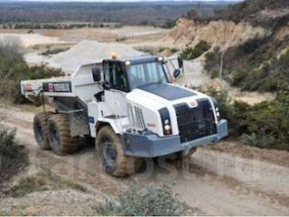 Terex. Думпер 300, 3 850 куб. см., 28 000 кг. Под заказ