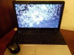 "Packard Bell EasyNote TE11-HC. 15.6"", 2,3ГГц, ОЗУ 6144 МБ, диск 320 Гб, WiFi, аккумулятор на 3 ч."