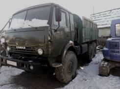 Камаз 4310. Продаётся грузовик камаз 4310, 7 000 куб. см., 7 000 кг.