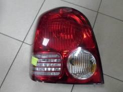 Стоп-сигнал. Mitsubishi Dion, CR6W, CR9W Двигатели: 4G63, 4G94, 4G63 4G94