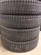 Dunlop SP LT 01. Зимние, без шипов, 2011 год, износ: 10%, 2 шт