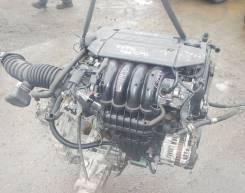 Продам двигатель Mitsubishi DION 4G94 (CR6W)