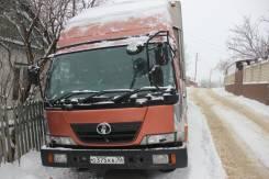 Nissan Diesel Condor. Продам грузовик бабочка, 8 500 куб. см., 11 950 кг.