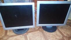 """LG Flatron L1717S. 17"""" (43 см), технология LCD (ЖК)"""