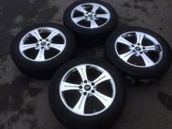 Storm Wheels. 7.0x17, 5x114.30, ET48