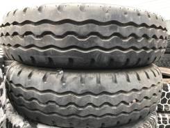 Dunlop SP 485. Летние, износ: 10%, 2 шт