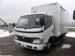Toyota Dyna. Продам фургон , 4 000куб. см., 4 000кг.