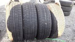 Dunlop DSX-2. Зимние, без шипов, 2012 год, износ: 10%