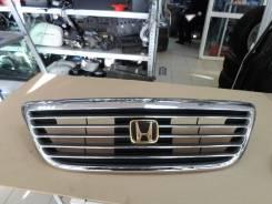 Решетка радиатора. Honda Legend, KA9 Двигатель C35A