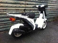 Suzuki Mollet. 49 куб. см., исправен, птс, без пробега