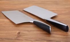 Ножи разделочные.