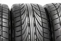 Dunlop Direzza DZ101. Летние, 2012 год, износ: 10%, 4 шт