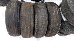 Bridgestone Dueler H/L D683. Летние, 2012 год, износ: 50%, 4 шт