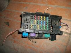Электропроводка. Daewoo Nexia