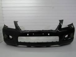 Бампер передний под парктр. омыв фар. lexus lx 50 0-12 б/у 521196a911. Lexus LX570, URJ201 Двигатель 3URFE. Под заказ