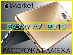 Samsung Galaxy A7 SM-A710F. Новый
