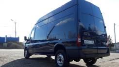 Ford Transit. Продам Форд-Транзит, 2 200 куб. см., 3 места