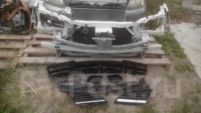 Крыло. Nissan Primera, P12, P12E Двигатели: QG16DE, YD22DDT, F9Q, QR20DE, QG18DE