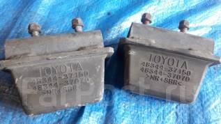 Отбойник рессоры. Toyota Toyoace, BZU300, BU306, BU301, RZU300, XZU302, RZU301, XZU337, XZU306, XZU307 Toyota Dyna, RZU300, XZU306, BU301, XZU337, XZU...