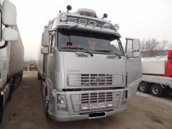 Volvo FH 16. Продается тягач , 580 л. с c мебельным фургоном, 16 000 куб. см., 20 000 кг.